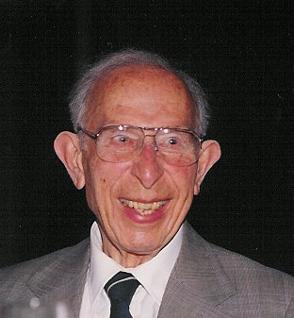R. A. HORNSTEIN (1912-2003)