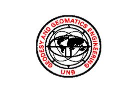 UNB Geodesy Logo