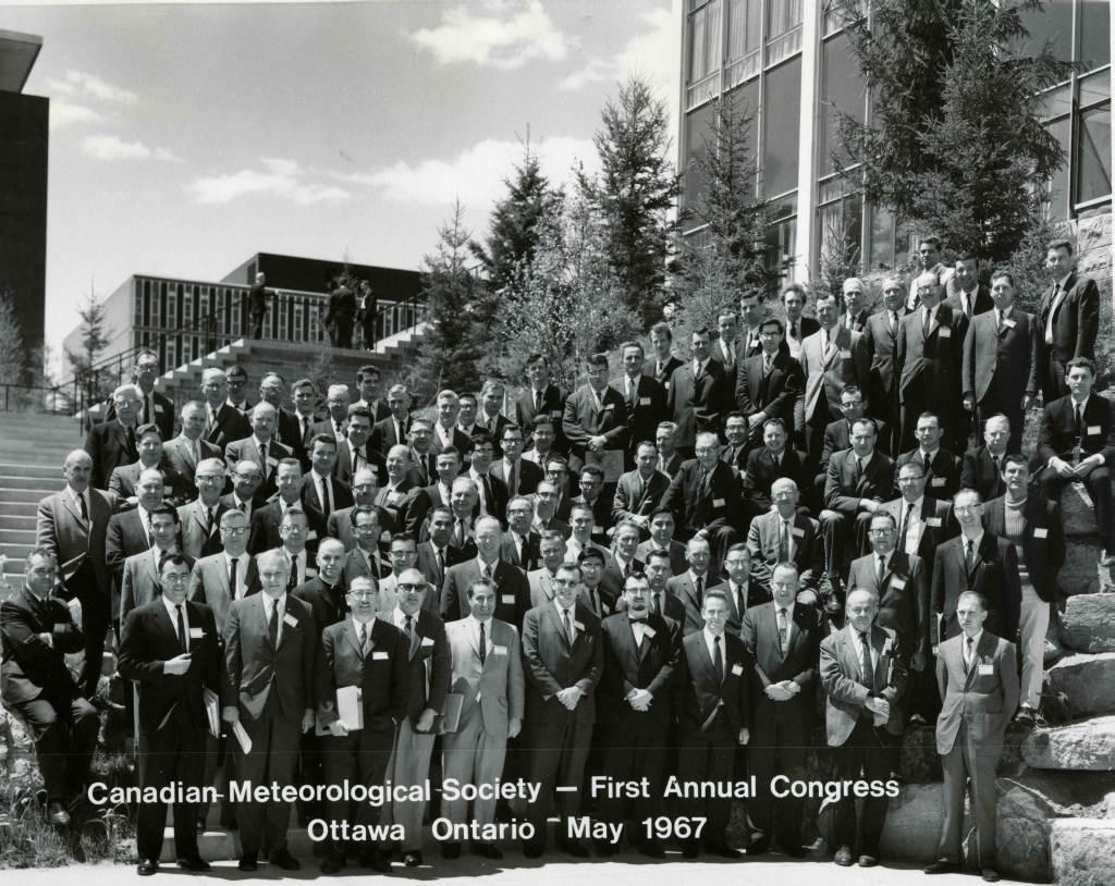 CMOS Congress 1967