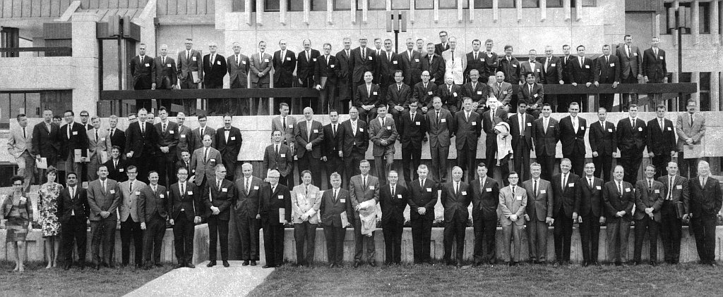 CMOS Congress 1968